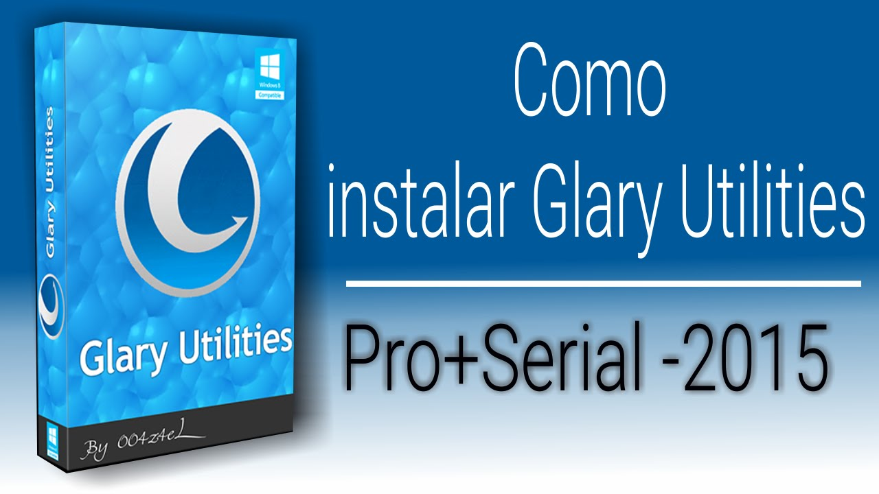 Glary utilities pro latest and keys