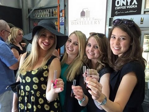 Zepher Hunter Valley Wine Tours - Incl: Lunch, Cheese, Chocolate & Organic Vodka Tasting