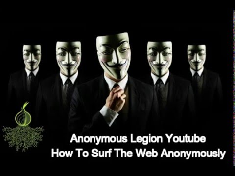 How to Surf The Internet Anonymously 2016 - TOR
