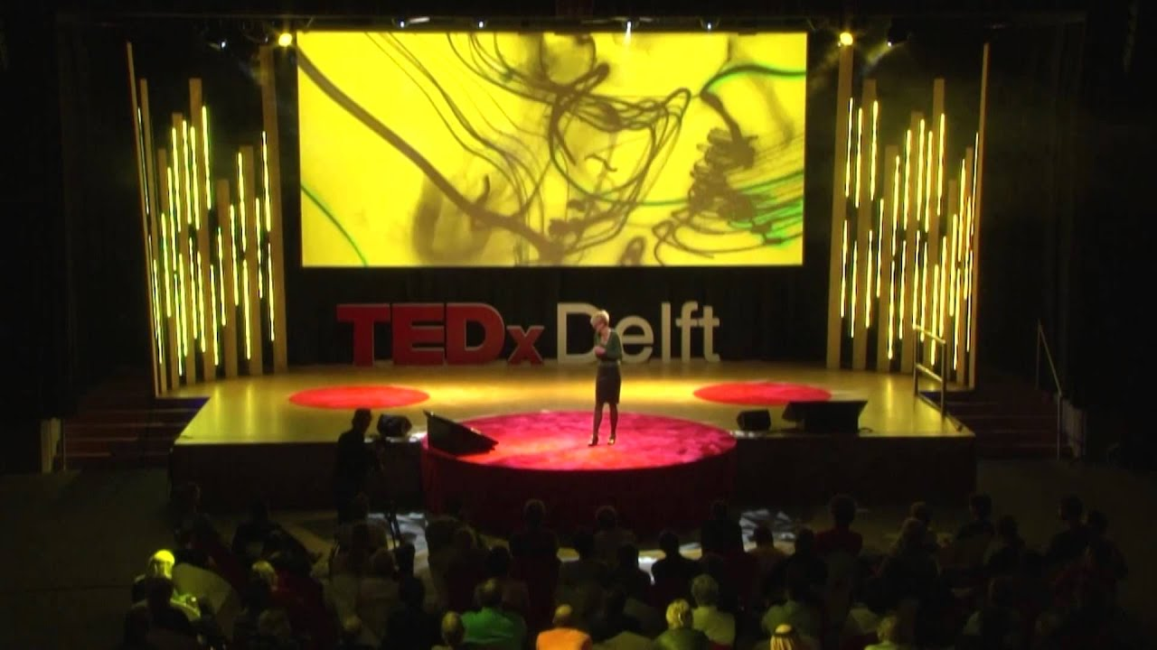 See the world through her asperger eyes wendy lampen at tedxdelft