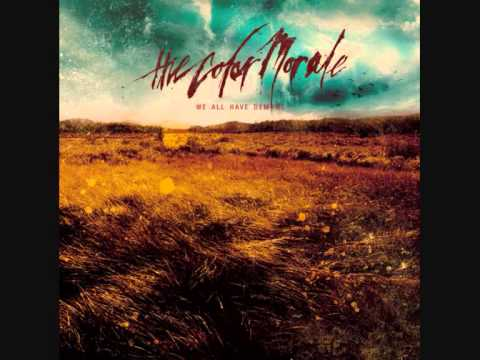 The Color Morale - I, The Jury
