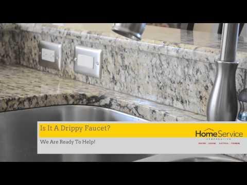 Home Service Plumbing Repair