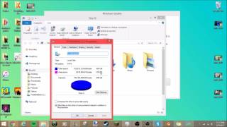 How to Check Your Available Hard Drive Space (Windows 8 and 10) | Quick & Easy Tutorial
