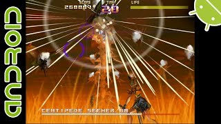 Sin and Punishment   NVIDIA SHIELD Android TV   Mupen64Plus FZ Emulator [1080p]   Nintendo 64
