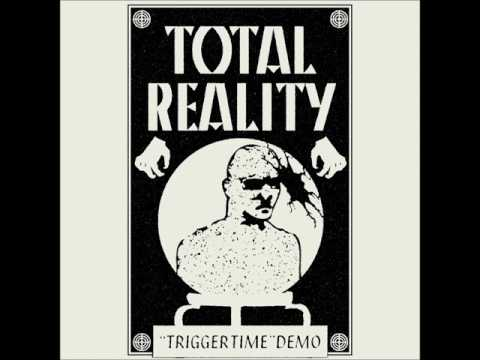 "Total Reality ""Trigger Time"" Demo 2016"