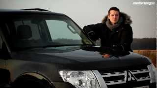 Read the full Mitsubishi Shogun review http://bit.ly/1CW1nn0 The Mi...
