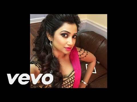 Shreya Ghoshal - Ranjha Jogi Karaoke with Lyrics Jila Ghaziabad