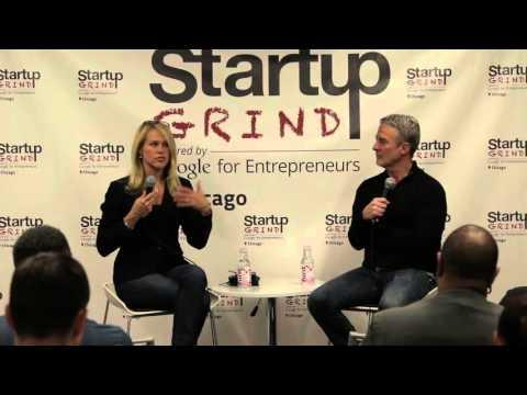 Startup Grind Chicago Hosts Kristi Ross (dough, Inc.)