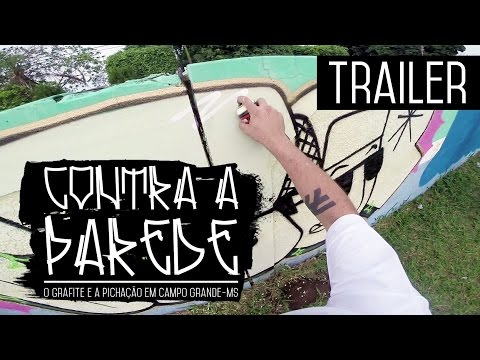 Trailer do filme Contra a Parede