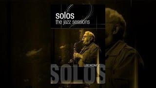 Lee Konitz - Alto Saxophone Jazz Solos