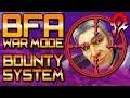 BFA War Mode: BOUNTY ON MY HEAD (Ret Paladin BFA PvP)