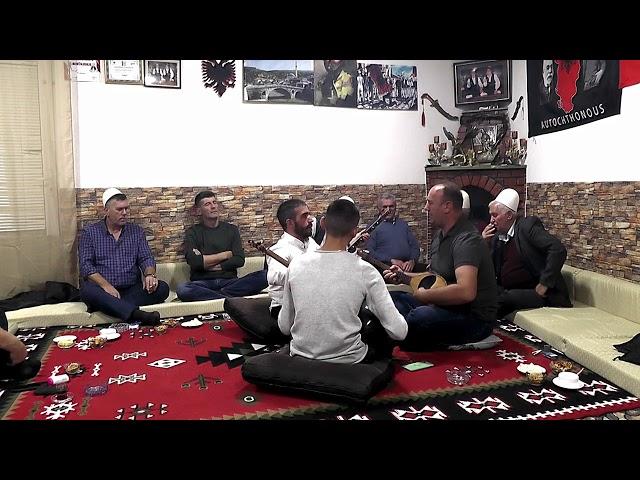SINAN GASHI & SHKELZEN MORINA & EDONIS GASHI 2020 = NAK BERISHA