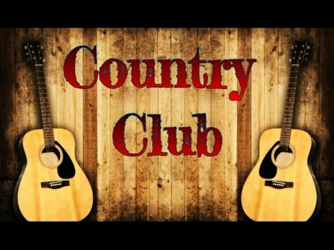 Country Club - Don Williams - It Must Be Love