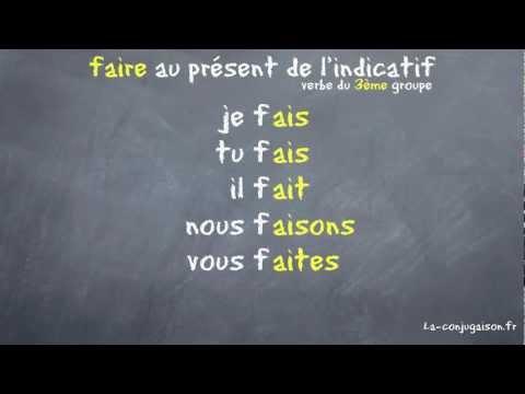 Faire connaissance conjugaison [PUNIQRANDLINE-(au-dating-names.txt) 46