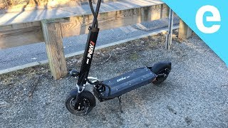 emove electric scooter review 50 mile range
