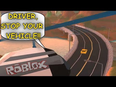 Cool & Funny Jailbreak Codes For The Radio! - ROBLOX