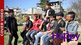 "Nepali Cover Video - ""Chepte Chepte Perungo"" BD Crew 