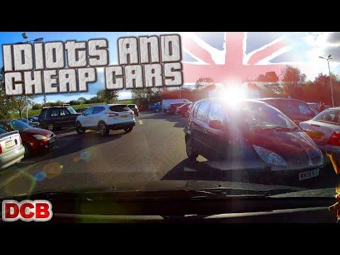 📸 UK Dash Cam | BAD DRIVERS OF BRISTOL #86