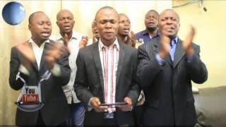 Prièere Intense avec Groupe inetrcession Ba buki bikeko de l'ACK/kalembelembe