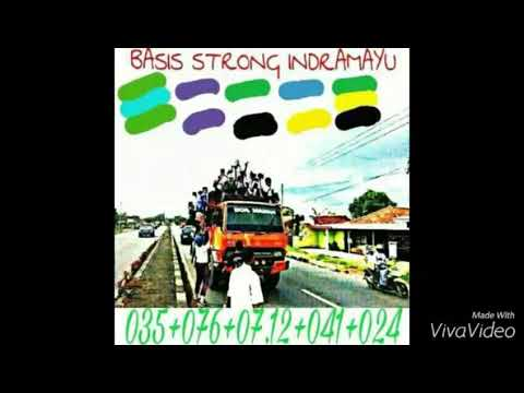 Negale 07,12 album ke3 {basis Strong Indramayu}