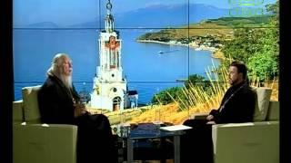 Беседы с батюшкой. С прот. Дмитрием Смирновым. Эфир от 8 мая 2016г