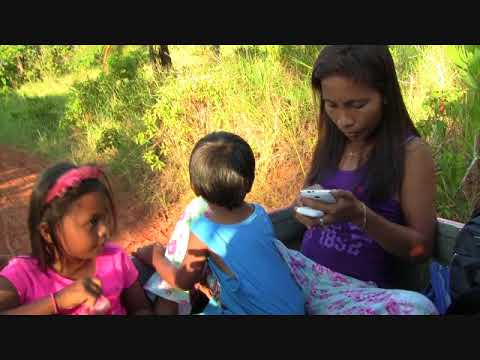 FILIPINA WIFE RUN FOR CHARITY EXPAT SIMPLE LIFE PHILIPPINES LIFESTYLE