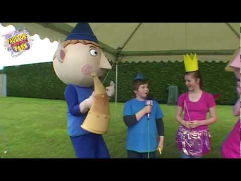 Ben and Holly Watch Online