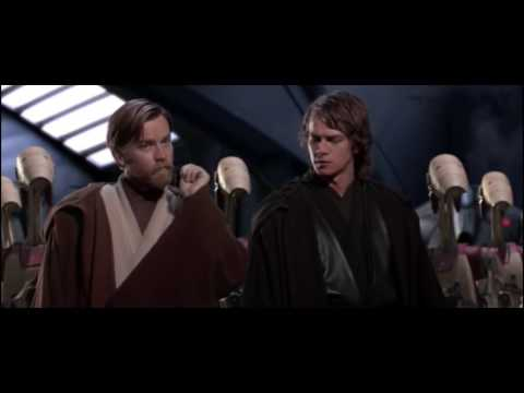 Star Wars   The Best of Obi Wan Kenobi