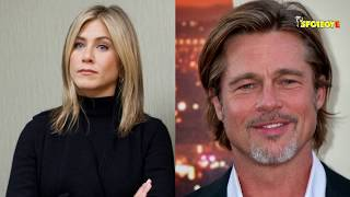 Ex Couple Jennifer Aniston And Brad Pitt s Beverly Hills Mansion Is Available For 44 Million Dollars