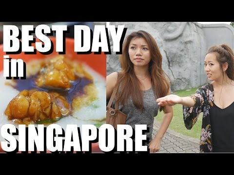 Singapore Travel: Visiting Geylang, Clark Quay, and a Fan's House! +The weirdest park ever