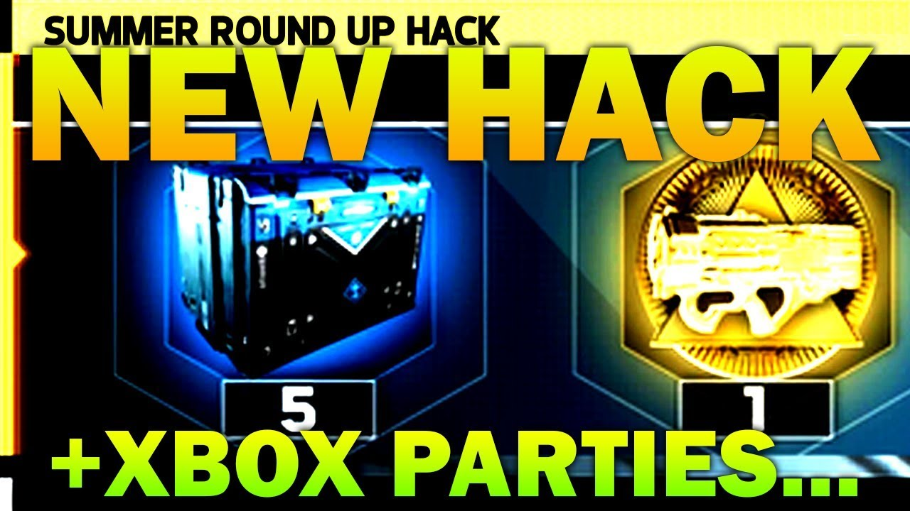 how to fix xbox live party