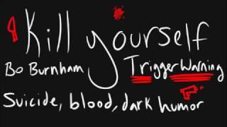 Bo Burnham: Kill Yourself Animatic