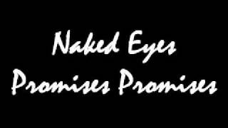 Naked Eyes Promises Promises