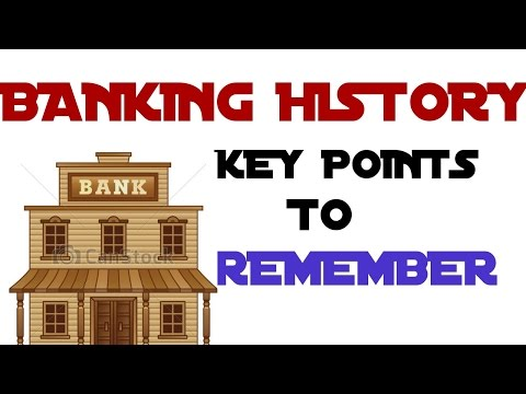 BANKING HISTORY IN INDIA