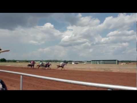 Horse Racing At Gillespie County Fairgrounds: Visit Fredericksburg TX