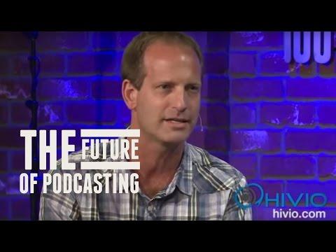 The Future of Podcasting - PRX