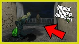 THE GREATEST MYSTERY IN GTA 5 REVEALED!