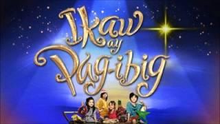 Sapagkat Ang Diyos Ay Pag-ibig - Ikaw Ay Pag-ibig Theme - Erik Santos