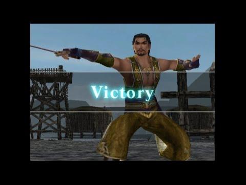 Dynasty Warriors 5 - Yuan Shu Destiny Mode Let's Play Part 1