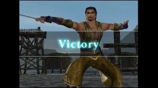 Dynasty Warriors 5 - Yuan Shu Destiny Mode Let