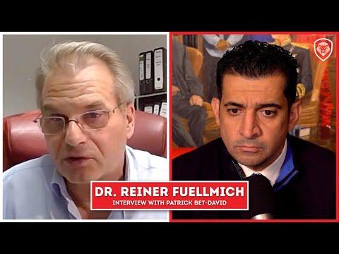 """Anwälte verklagen die WHO wegen """"Irreführung der Welt über die Corona-Pandemie"""""""