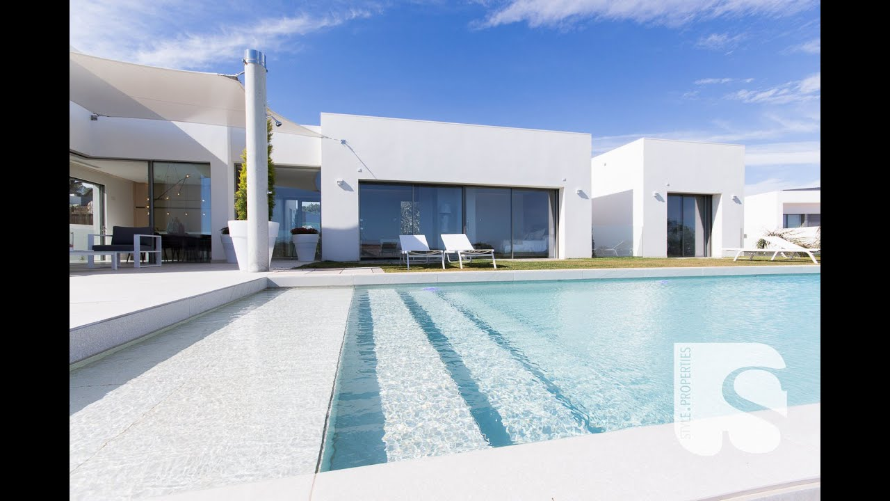 Luxury Villa For Sale - Las Colinas Golf and Country Club Spain
