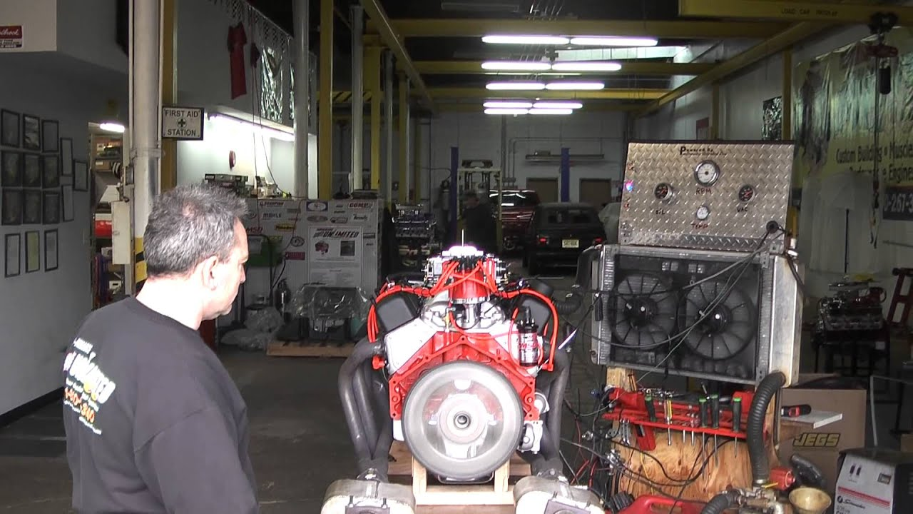 Chevy performance crate engines, stroker, 383, 427, 540, 632