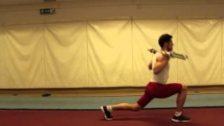 12 najlepszych ćwiczeń siłowych-lekkoatletycznych