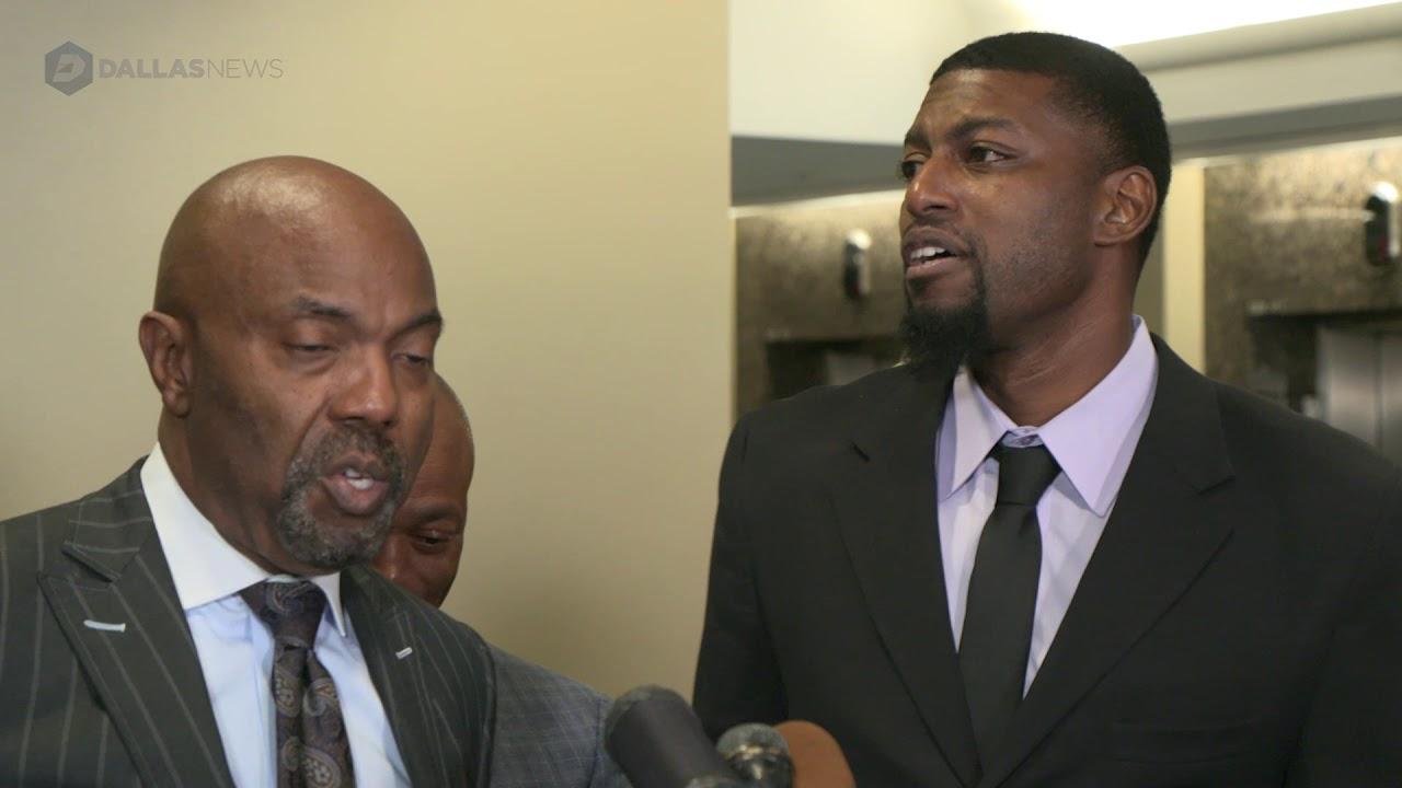 Jury Finds Roy Oliver Guilty of Murder of 15-Year-Old Jordan Edwards