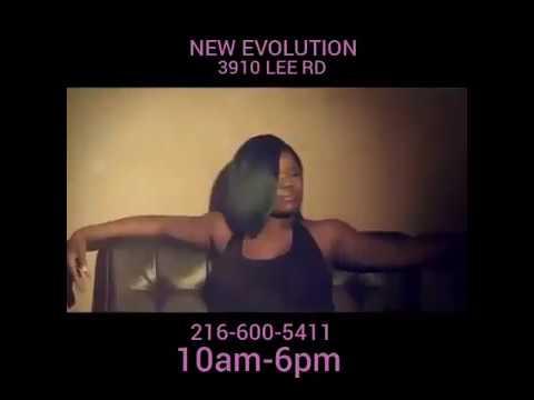 New Evolution Salon @stylesbymarita