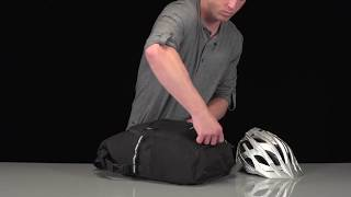 Thule Pack 'n Pedal Commuter Backpack at Readi Set Go