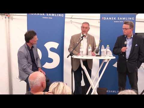 Dansk Samling arrangement på Folkemødet 2017