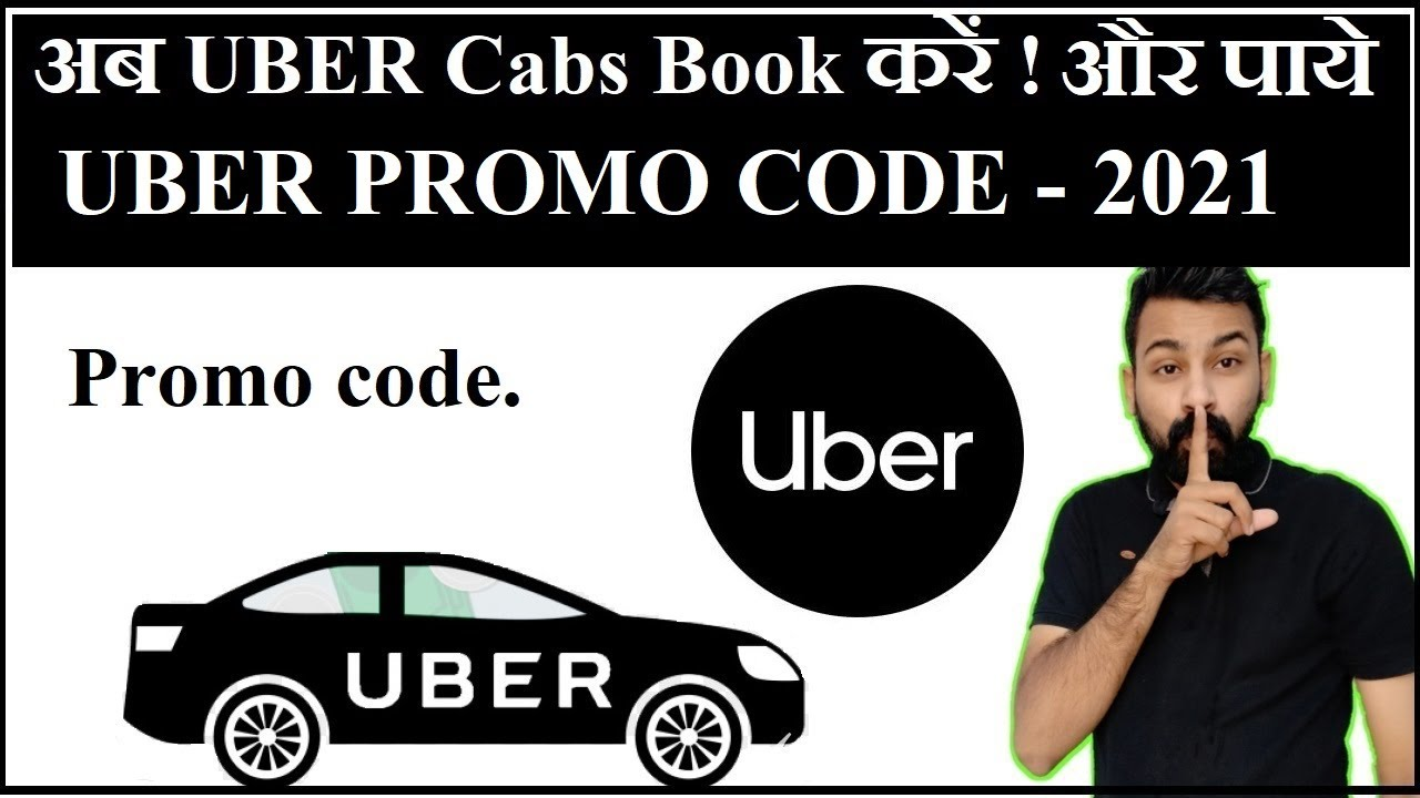 UBER Cab Booking Discount u0026 Promotions PROMO CODE 2021 New Offers