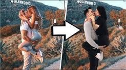 On reproduit des photos de couples !